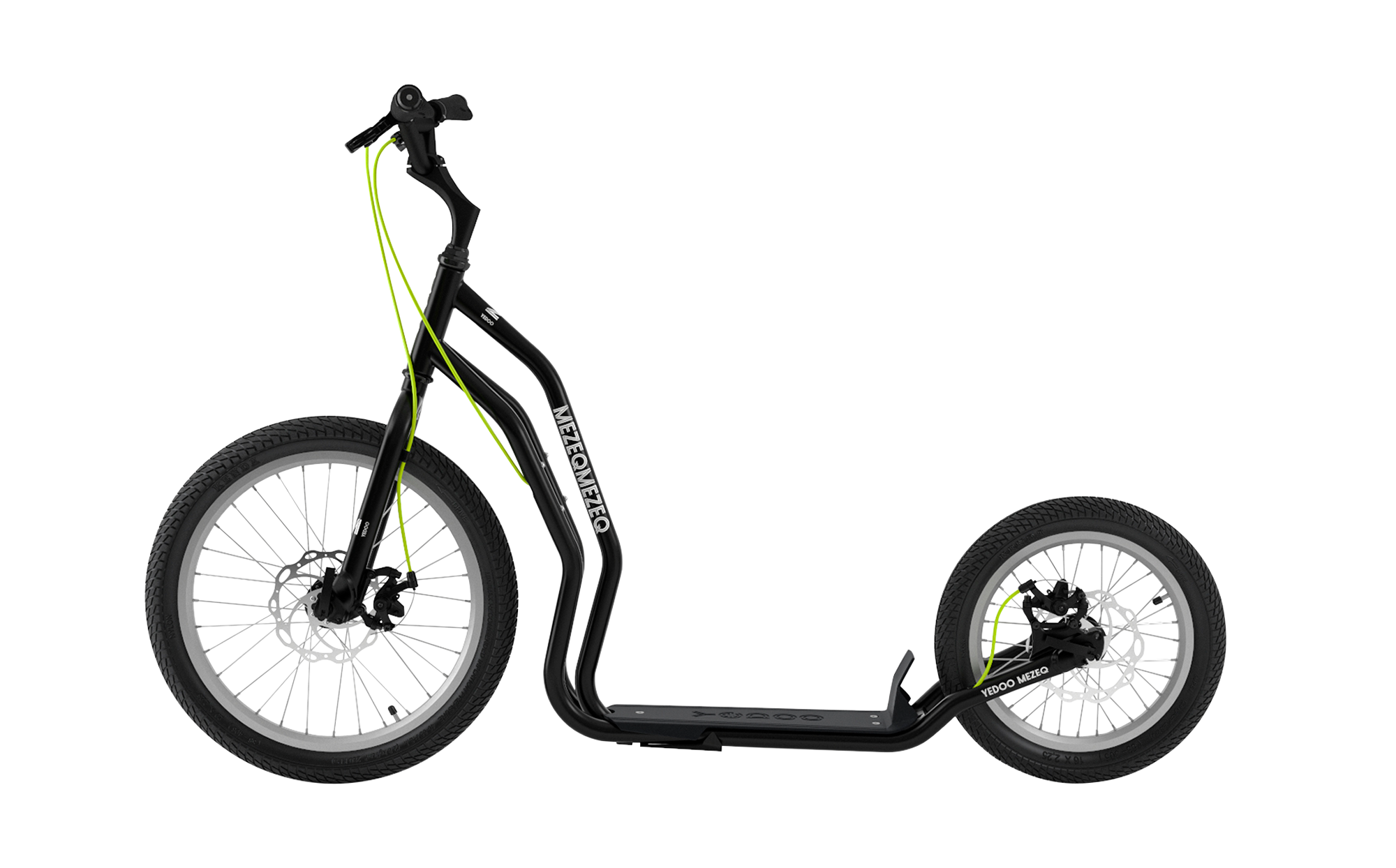 Yedoo Mula Adults' Scooter